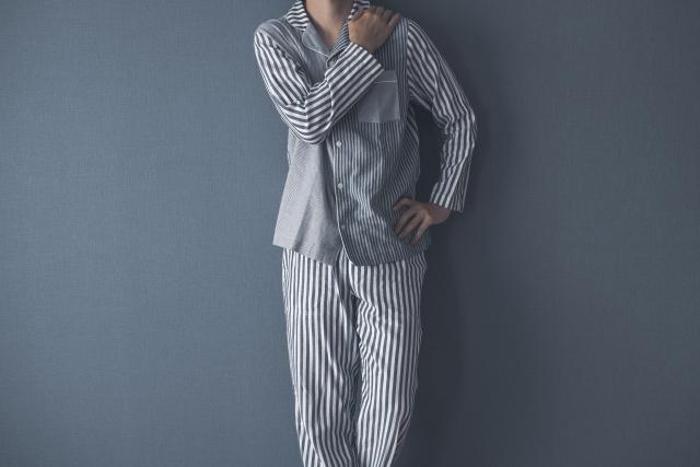 メンズパジャマ厳選5選。眠りの質を変えるパジャマ選びは悩みから逆算せよ。